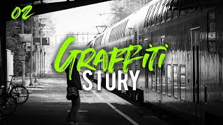 Download #Story Graffiti Train Bombing | 002 Video