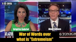 Download Brigitte Gabriel vs. Alan Colmes - Radical Extremism Debated Video