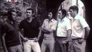 Download Klapa Lučica - Htio bi te zaboravit Video