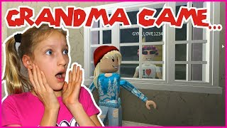 Download Grandma Comes to my House at 3AM Video