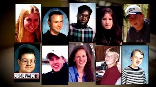 Download Chaos at Columbine: Revisiting the Tragedy 17 Years Later - Pt. 2 - Crime Watch Daily Video