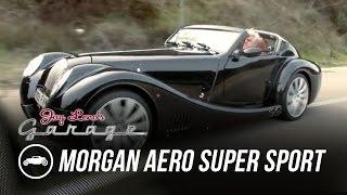 Download Morgan Aero Super Sport - Jay Leno's Garage Video