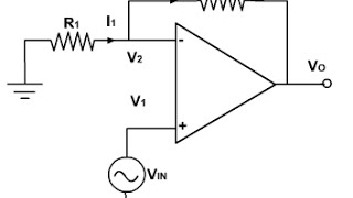 Download Non-Inverting and Buffer Op-Amps gain Video