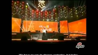 Download The Resignation Speech of Jack Ma, the CEO of Alibaba Group Video