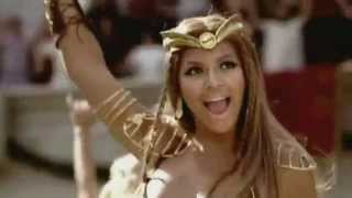Download PePepsi Commercial HD We Will Rock You Ft Britney Spears Beyonce Pink & Enrique Iglesias HQ Teh Video