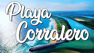 Download PLAYA CORRALERO PINOTEPA | DESCUBRIENDO OAXACA Video