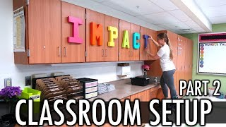 Download CLASSROOM SETUP - Part 2 | Pocketful of Primary Video