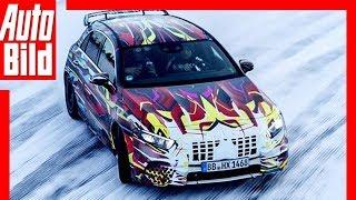 Download Mercedes-AMG A 45 S 4matic (2019) Erste Mitfahrt / Details / Review Video