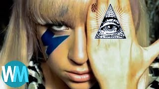 Download Top 10 Celebrities That are Supposedly in the Illuminati Video
