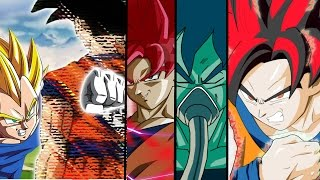 Download 15 Superpowers You Didn't Know Goku Had Video