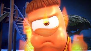 Download Spookiz | Thumb War | NEW Season 3 | 스푸키즈 | Funny Cartoon | Kids Cartoons | Videos for Kids Video