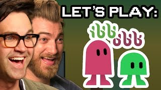 Download Let's Play - Ibb and Obb Video