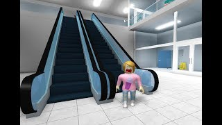Download Roblox Escape The Mall With Molly! Video