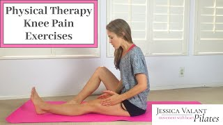 Download Knee Pain Exercises - Physical Therapy For Knee Pain Video