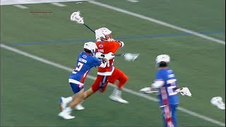 Download 2017 Boys' Under Armour All America Lacrosse Game Highlights Video