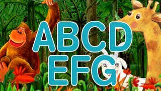 Download Alphabet ABC Phonics - Part 1: A, B, C, D, E,F, G Video