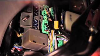 Download Honda Accord Ignition Switch/Lock Cylinder Replacement Video