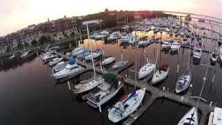Download City of New Bern, North Carolina. Everything comes together here. Video