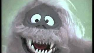 Download Bumble the Abominable Snow Monster 'roar' demonstration Video