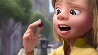 "Download INSIDE OUT - ""We are not eating that"" Clip (2015) Pixar Animated Movie HD Video"