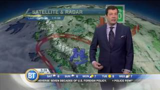 Download Latest Forecast: January 20th Video