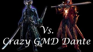 Download Devil May Cry 4: Special Edition - Vergil vs. Crazy Dante Video