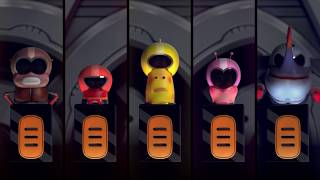 Download Larva Rangers - Mini Series from Animation LARVA Video