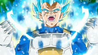 Download Why is Vegeta SO STRONG in Dragon Ball Super? Video