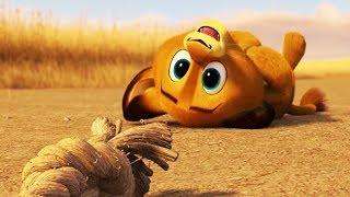 Download DreamWorks Madagascar en Español Latino | Bebe Alex | Clip - Madagascar 2 | Dibujos Animados Video
