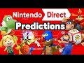 Download Nintendo Direct 9.13.18 Predictions! Video