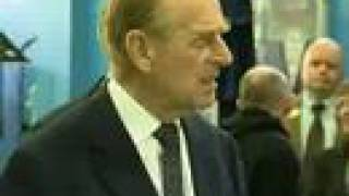 Download Prince Philip's Newsreel - Mock the Week - BBC Two Video