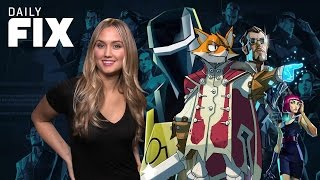 Download PlayStation Free Games for December - IGN Daily Fix Video