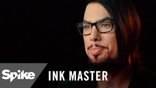 Download Dave Navarro Names The Best Tattoos Of Ink Master Video