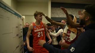 Download Syracuse's Marek Dolezaj moves the team up the bracket Video