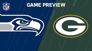 Download Seahawks vs. Packers (Week 14 Preview) | Russell Wilson vs. Aaron Rodgers | Move the Sticks | NFL Video