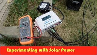 Download Budget Overland Testing the Solar Panels Video