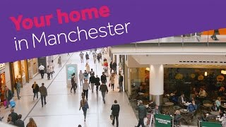 Download Liberty Living City Guide: Manchester Video