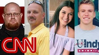 Download These are the victims of the Florida school shooting Video