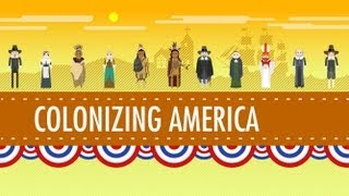 Download When is Thanksgiving? Colonizing America: Crash Course US History #2 Video