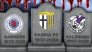 Download 10 Football Clubs That Don't Exist Anymore! Video