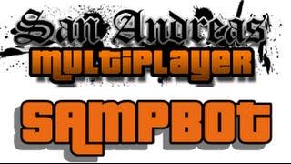 Download Samp 0.3.7 RakSamp - SampHacks Video