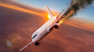 Download Our Plane Was About to Crash! Then This Happens... Video