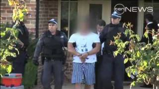 Download NSW's Largest Drug Raid Video