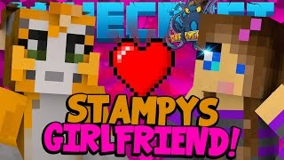 Download Minecraft - Crazy Craft 2.2 - Stampy's Girlfriend! [35] Video