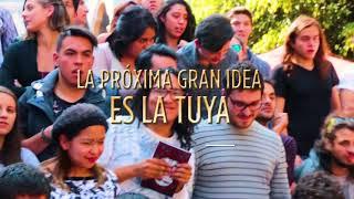 Download Universidad de la Comunicación / Cree en tus ideas Video