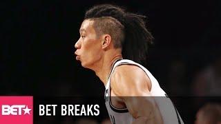 Download Jeremy Lin Crushes Kenyon Martin - BET Breaks Video
