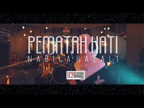 🔴NABILA RAZALI - PEMATAH HATI (OFFICIAL MUSIC VIDEO)