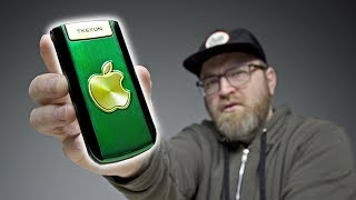 Download The Weirdest Phones In The World... Video