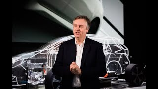 Download Nissan's Daniele Schillaci at CES 2018 on the future of the automotive industry Video