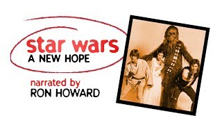 Download Arrested Development: Star Wars with Ron Howard! | The Star Wars Show Video